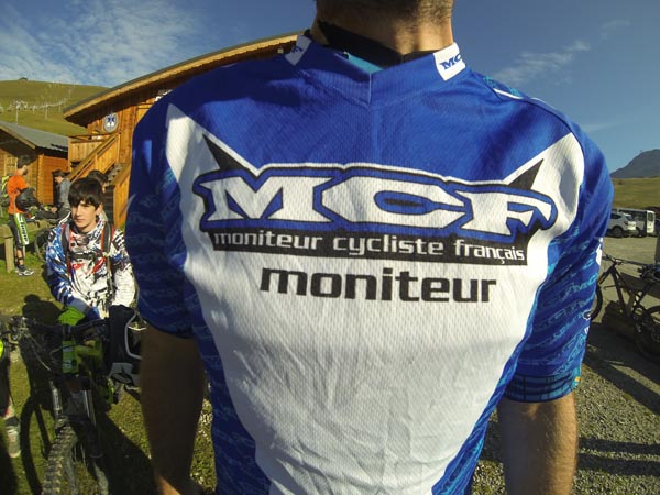 MCF Moniteur