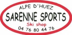 Sarenne logo